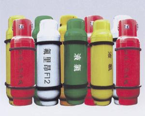 DN800系列钢质焊接气瓶